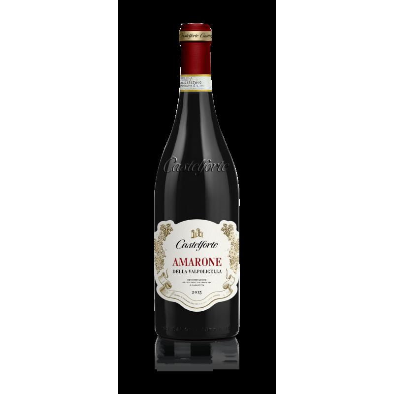 """Amarone della Valpolicella D.O.C.G. """" CASTELFORTE"""""""