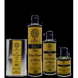 "Extra virgin olive oil ""BIO"""