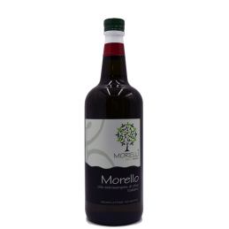 Oil MORELLO