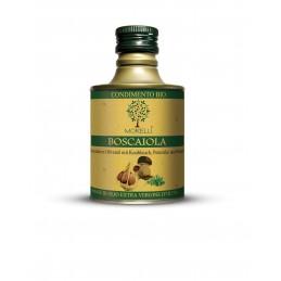 Boscaiola condiment