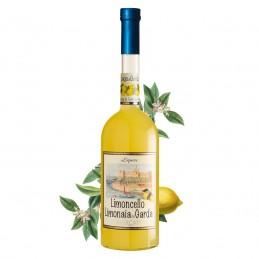 "Limoncello Limonaia del Garda ""Marcati"""