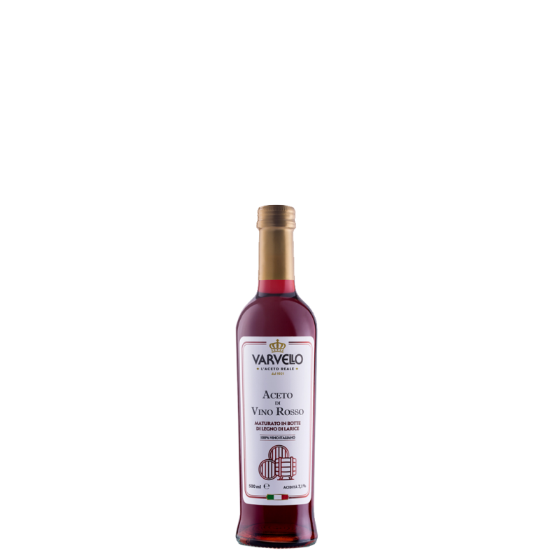 """Varvello"" red wine vinegar"