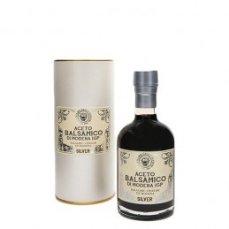 "Balsamic vinegar of Modena I.G.P. 250 ml ""BRONZE"""