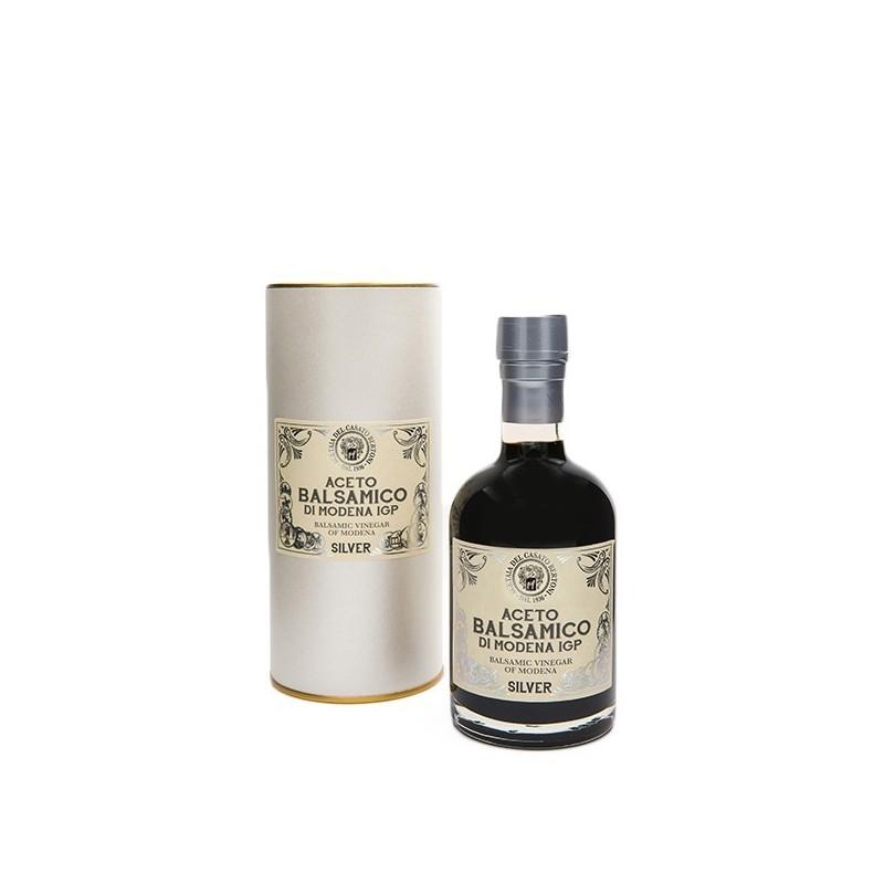 """Balsamic vinegar of Modena I.G.P. 250 ml """"BRONZE"""""""