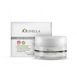 OLIVELLA ANTI-WRINKLE FACE CREAM