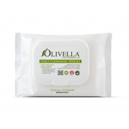 OLIVELLA CLEANING AND REMOVING WIPES