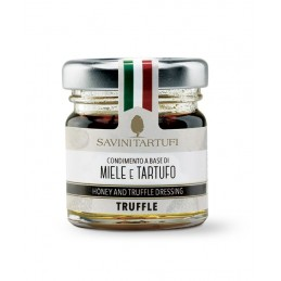 Italian honey and truffle 40 gr