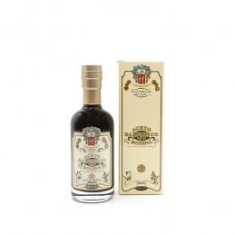 """Aceto balsamico di Modena  I.G.P. 250  ml """"SILVER"""""""
