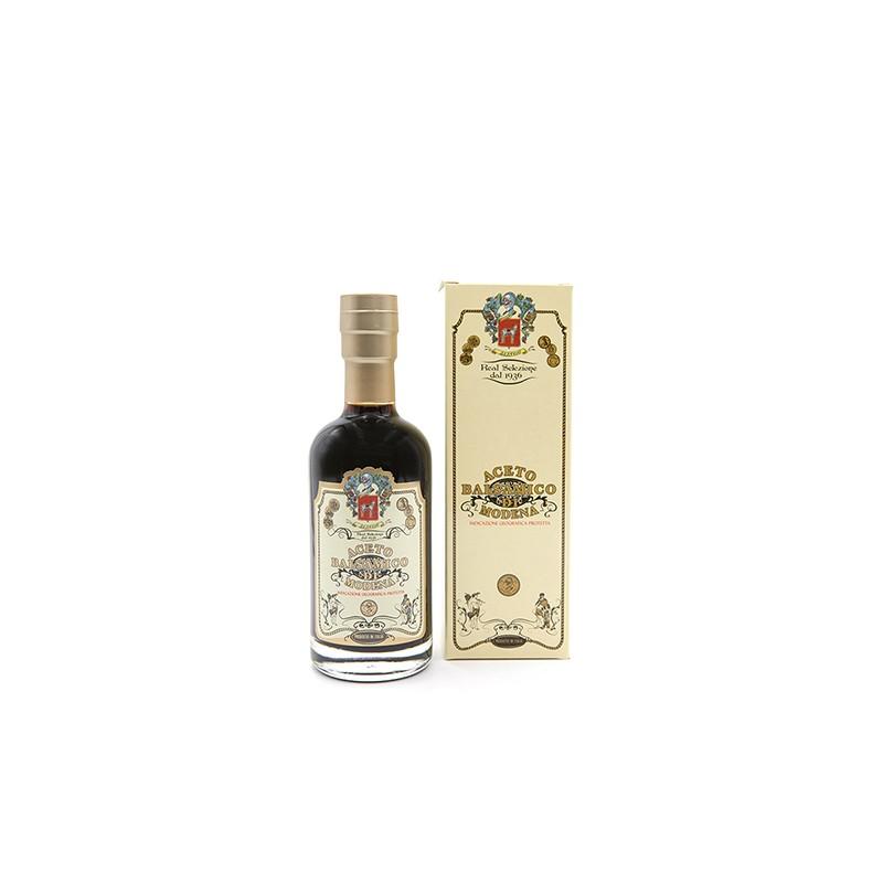 Balsamic vinegar of Modena I.G.P. 250 ml 1st Medal