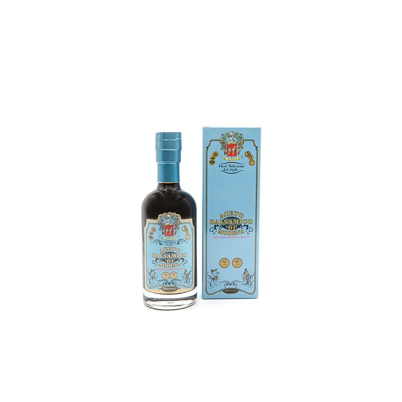 "Balsamic vinegar of Modena I.G.P. 250 ml ""II Medals"""