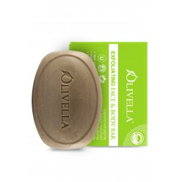 SOAP IN EXFOLIATING BAR GR. 150
