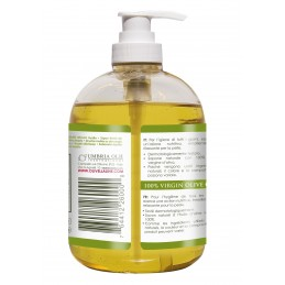 CLASSIC FACE & BODY LIQUID SOAP 300 ML