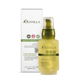 OLIVELLA MOISTURIZING OIL