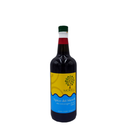 "Extra virgin olive oil ""TIPICO DEL MORELLI"""