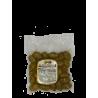 Schöne riesige grüne Cerignola Olive