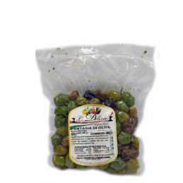 FANTASIES OF OLIVES ALLA CONTADINA IN BAG