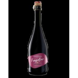 """FRAGOLINO SPARKLING WINE """"ROCCA DEI FORTI"""""""
