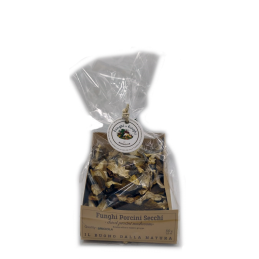 CRUMB QUALITY DRIED PORCINI PILZE