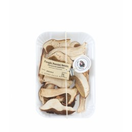 DRIED PORCINI MUSHROOMS EXTRA QUALITY