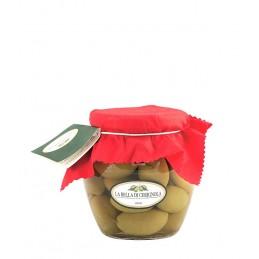 """GREEN OLIVES """"DOP LA BELLA DI CERIGNOLA"""" 580"""