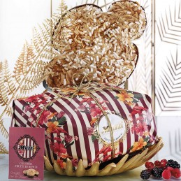 TIER FRUCHT COLOMBA