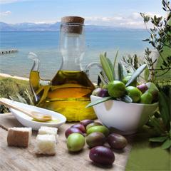 Prodotti 100% del Lago di Garda